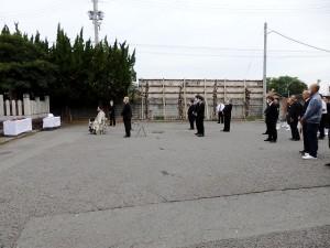 2020年10月03日(土) 加古川食肉センター畜魂祭 畜魂祭会場